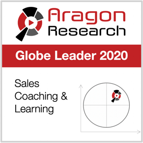Aragon Research Globe Leader 2020 Grid