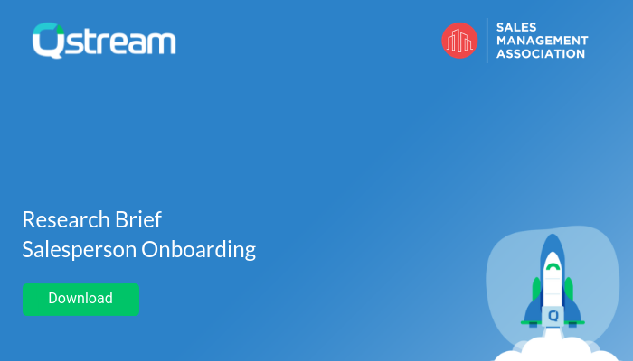 SMA Sales Onboarding Research - Linkedin