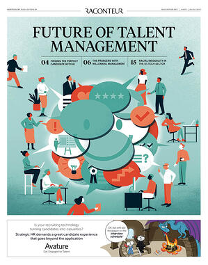 Future of Talent Management Cover